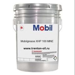 MOBIL Mobilgrease XHP 100 MINE