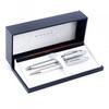 Набор подарочный Cross Century II - Chrome, шариковая ручка + перьевая ручка