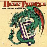 Deep Purple / The Battle Rages On… (LP)