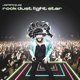 Jamiroquai / Rock Dust Light Star (2LP)
