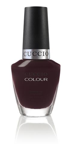 Лак Cuccio Colour, Night in Napoli, 13 мл.