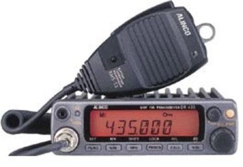 УКВ радиостанция ALINCO DR-435FX