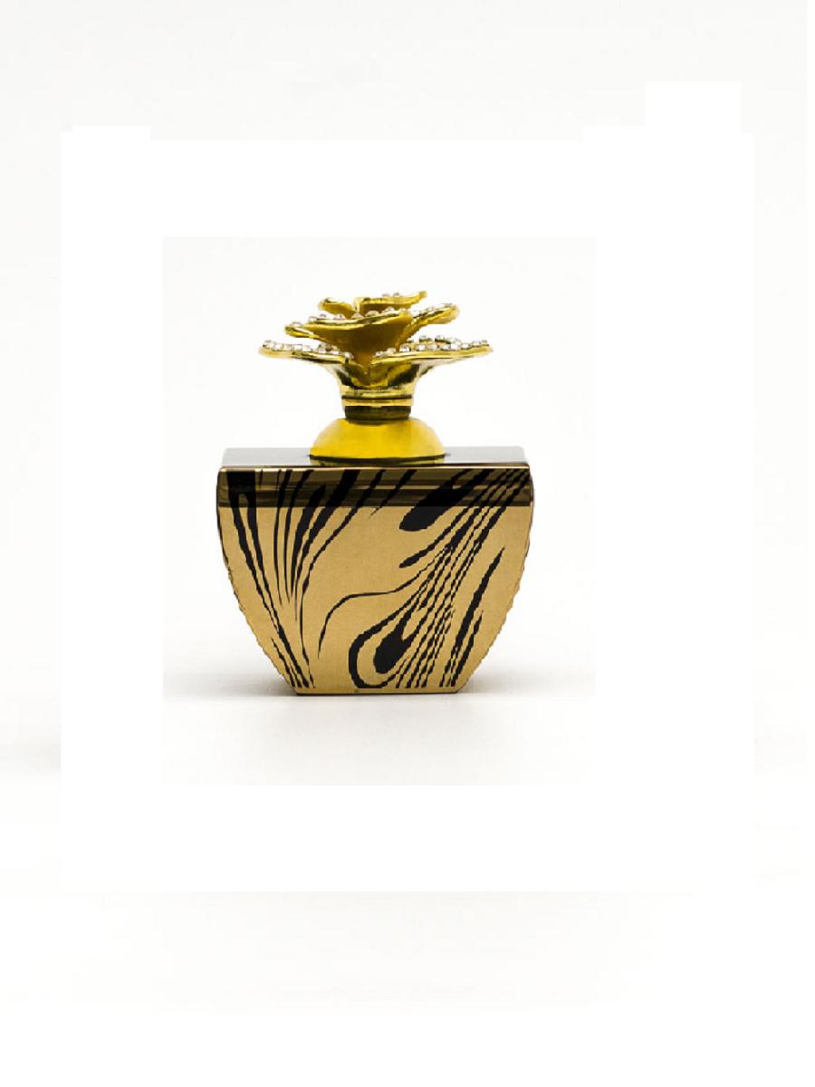 BADIAH GOLD  Бадиа Золотой 10 мл арабские масляные духи от Саид Джунаид Алам Syed Junaid Alam