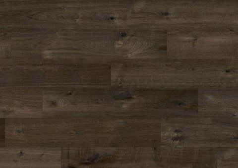 Пробковый пол Egger Large Comfort Дуб Беннетт тёмный EPC010