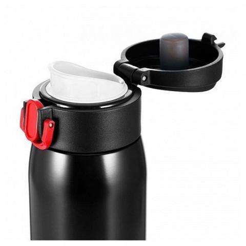 Купить термос Xiaomi Viomi Stainless Vacuum Cup 460ml (Черный)