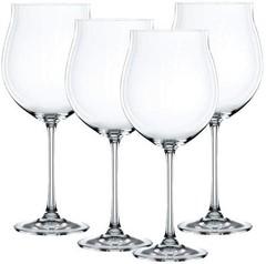 Набор из 4-х бокалов для вина Pinot Noir Vivendi Premium, 897 мл, фото 3