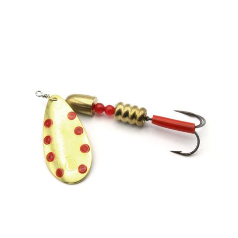 Блесна Fishycat Bretton Maxi - №6 /  GRD