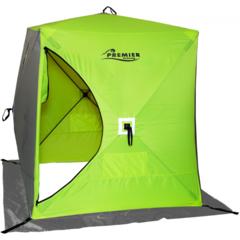 Зимняя палатка Куб Premier 1,5х1,5