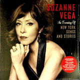 Suzanne Vega / An Evening Of New York Songs And Stories (2LP)