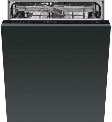 Посудомоечная машина шириной 60 см De Dietrich DVH1323J