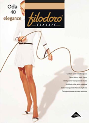 Колготки Filodoro Classic Oda Elegance 40