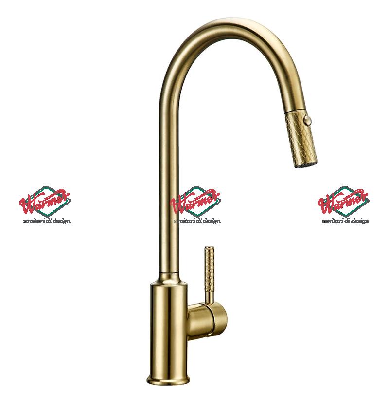 Bronze Line Смеситель для кухни Warmer Bronze Line Ql 12-_6_.png