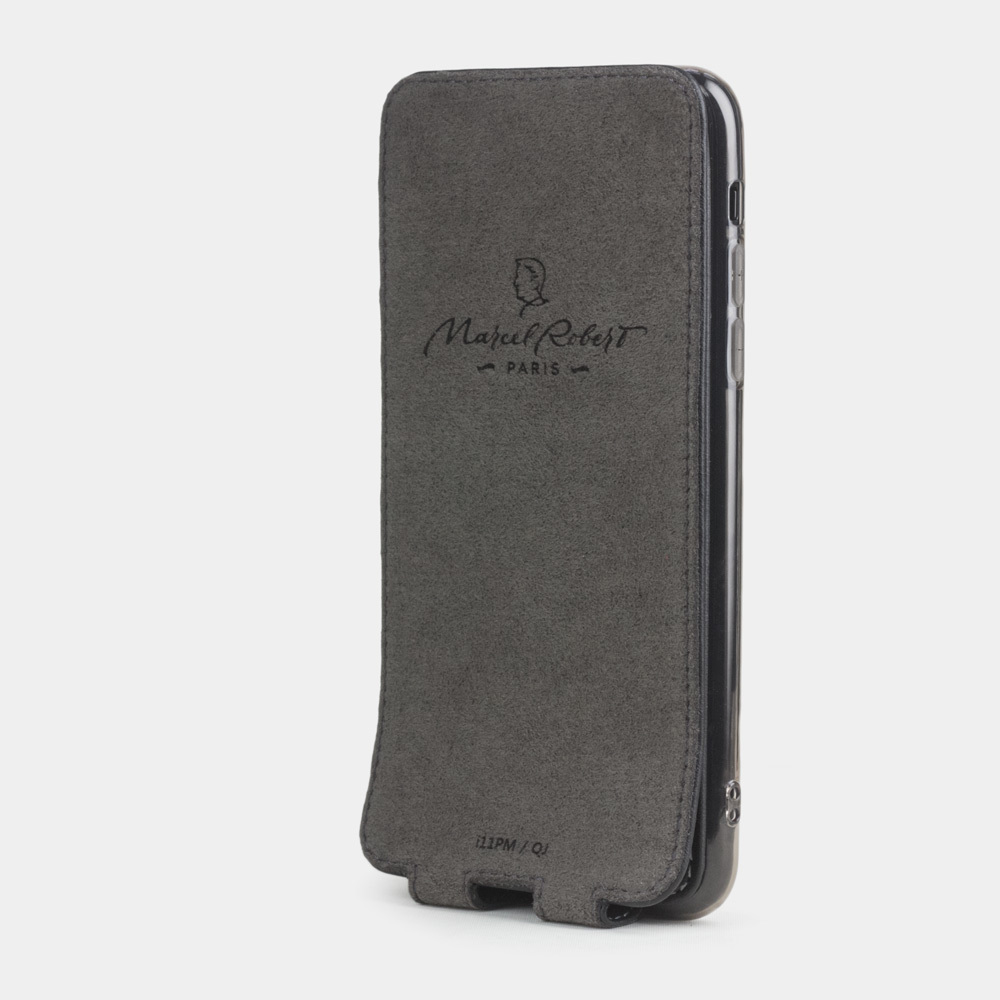 Case for iPhone 11 Pro Max - black