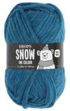 Пряжа Drops Snow Eskimo 05 петроль