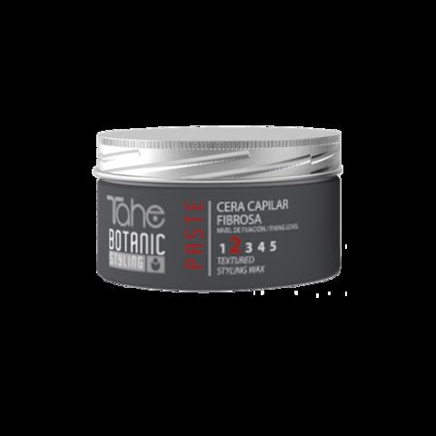 Botanic Styling Paste Textured Styling Wax Fixing level 2 Воск для влажных или сухих волос степень фиксации 2, 100 мл