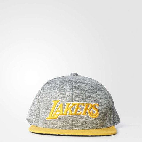 Кепка взрослая adidas ORIGINALS NBA SNB LAKER T