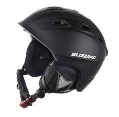 Горнолыжный шлем Blizzard Demon black matt