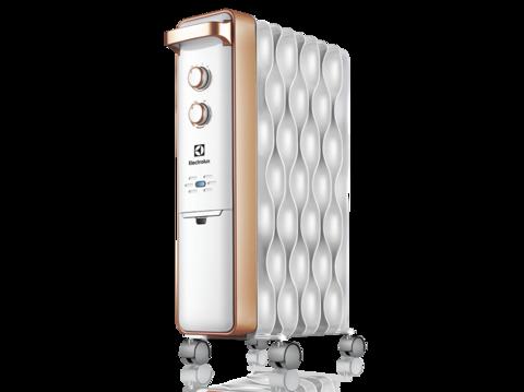Радиатор масляный - Electrolux Wave EOH/M-9209 - 9 секций