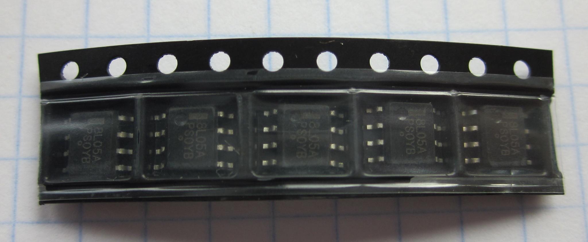 78L05 so-8