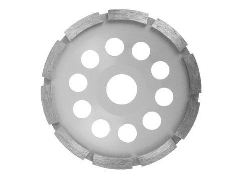 Алмазная чашка РемоКолор ? 125 мм, однорядная