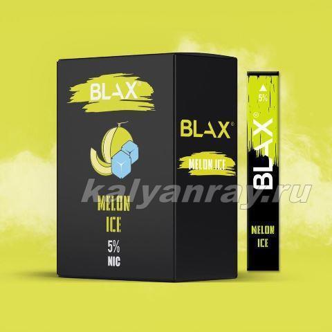 Одноразовая Pod система Blax, 5% nic - Дыня Лед