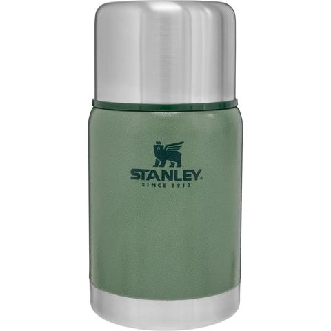 Термос для еды Stanley Adventure (0,7 литра), темно-зеленый
