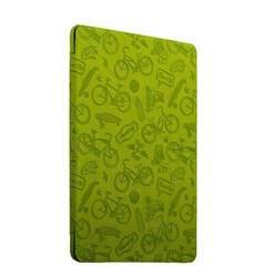 Чехол-подставка Deppa Wallet Onzo для Apple New iPad (9,7
