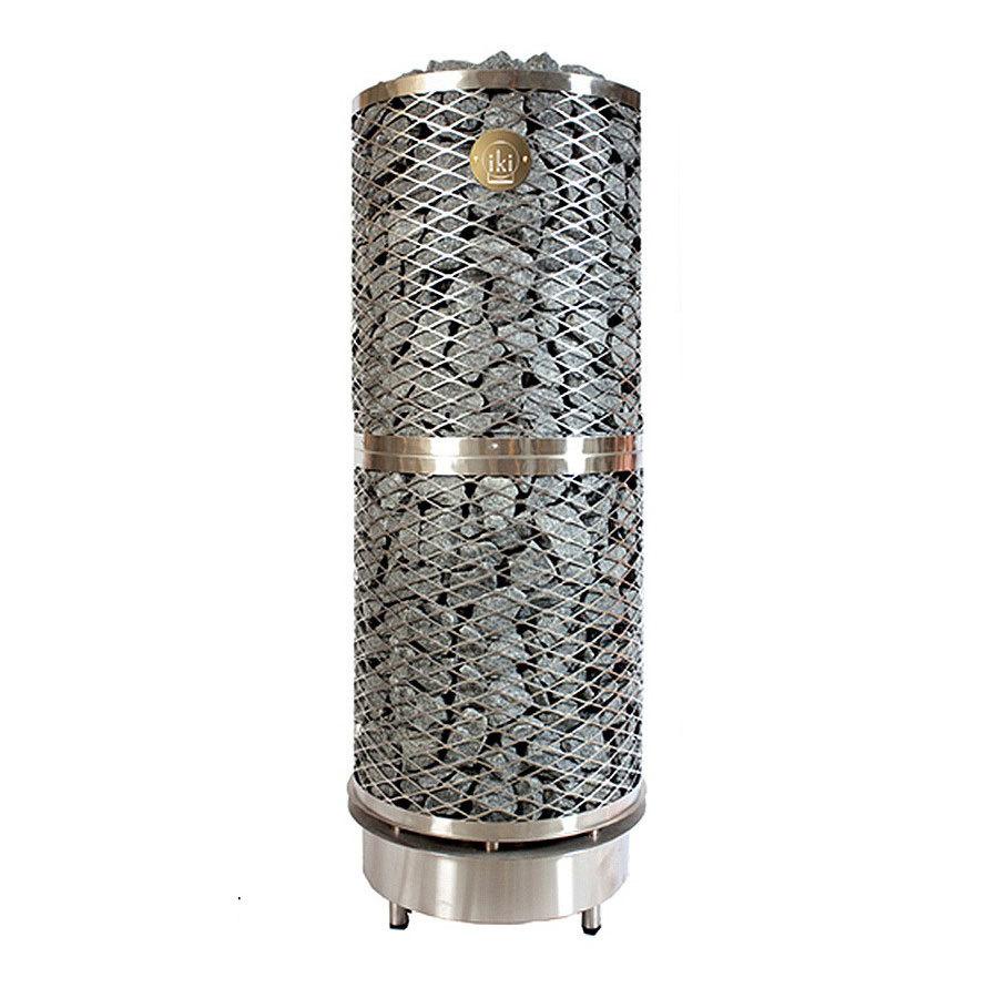 Печь для сауны IKI Pillar, фото 18