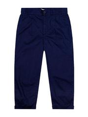 GPT003963 Брюки для девочек, синие