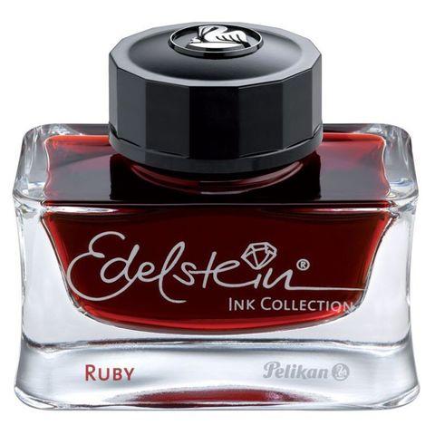 Флакон с чернилами Pelikan Edelstein EIR (PL339358) рубиновые чернила 50мл для ручек перьевых