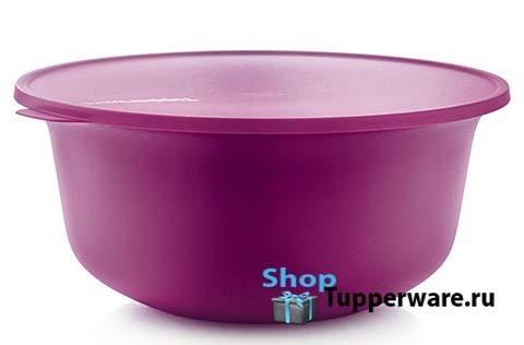 Чаша Алоха 7,5л в фиолетовом цвете