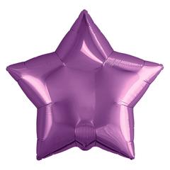 Р Звезда, Фиолетовый, 19''/48 см, 1 шт.