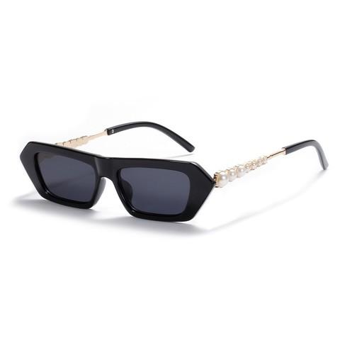 Солнцезащитные очки 95089001s Черный - фото