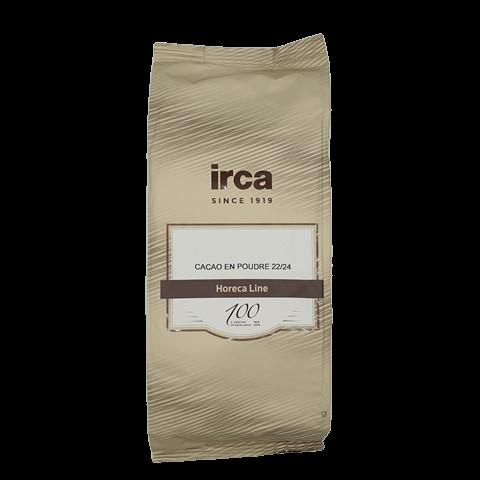 Какао порошок Cacao (22/24) IRCA, 1 кг