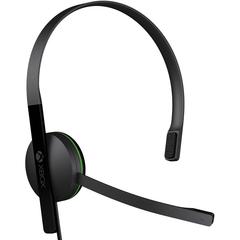 Проводная гарнитура - Chat Headset (Xbox One, S5V-00015)