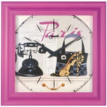 Настенные часы Lowell 5920