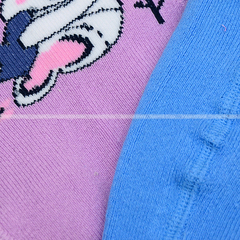 Колготки под памперс махровые  (0-24) О.ЗВ.3355