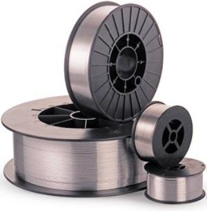 Проволока  алюминиевая ER5356, д. 0,8 мм (2 кг) в катушках