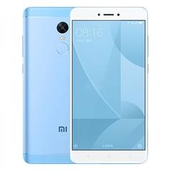 Смартфон Xiaomi Redmi Note 4X 4/64GB  Blue (Голубой)