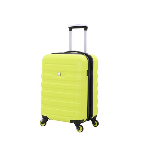 Чемодан WENGER TRESA, цвет салатовый, 35x24x54 см, 38 л.(WG6581227154)