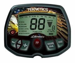 Металлоискатель Teknetics Liberator 8