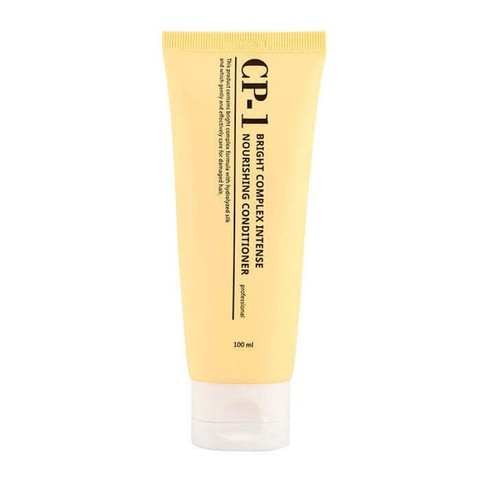 Esthetic House Протеиновый кондиционер для волос CP-1 BС Intense Nourishing Conditioner, 100 мл