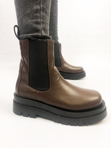 HX1562-8 Ботинки