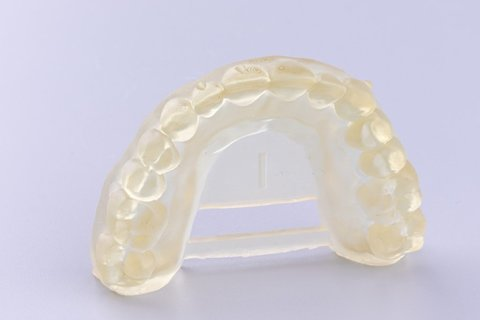 Фотополимер Gorky Liquid Dental Eliners Str MSLA 1 кг