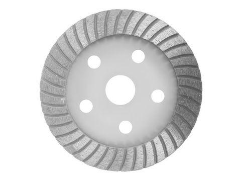 Алмазная чашка РемоКолор TURBO ? 125 мм