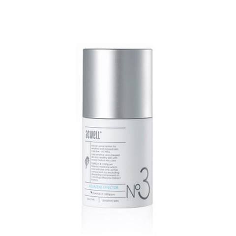 Acwell Aquazene Effector эссенция для проблемной и чувствительной кожи