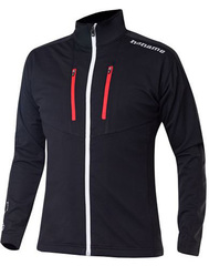 Элитная лыжная куртка Noname Activation 18 Black