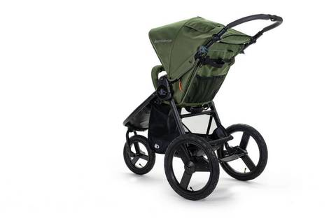 Bumbleride Speed Olive Green