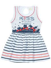 S573-2 платье детское, белое