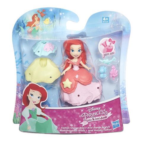 Disney Princess Ariel Small Doll